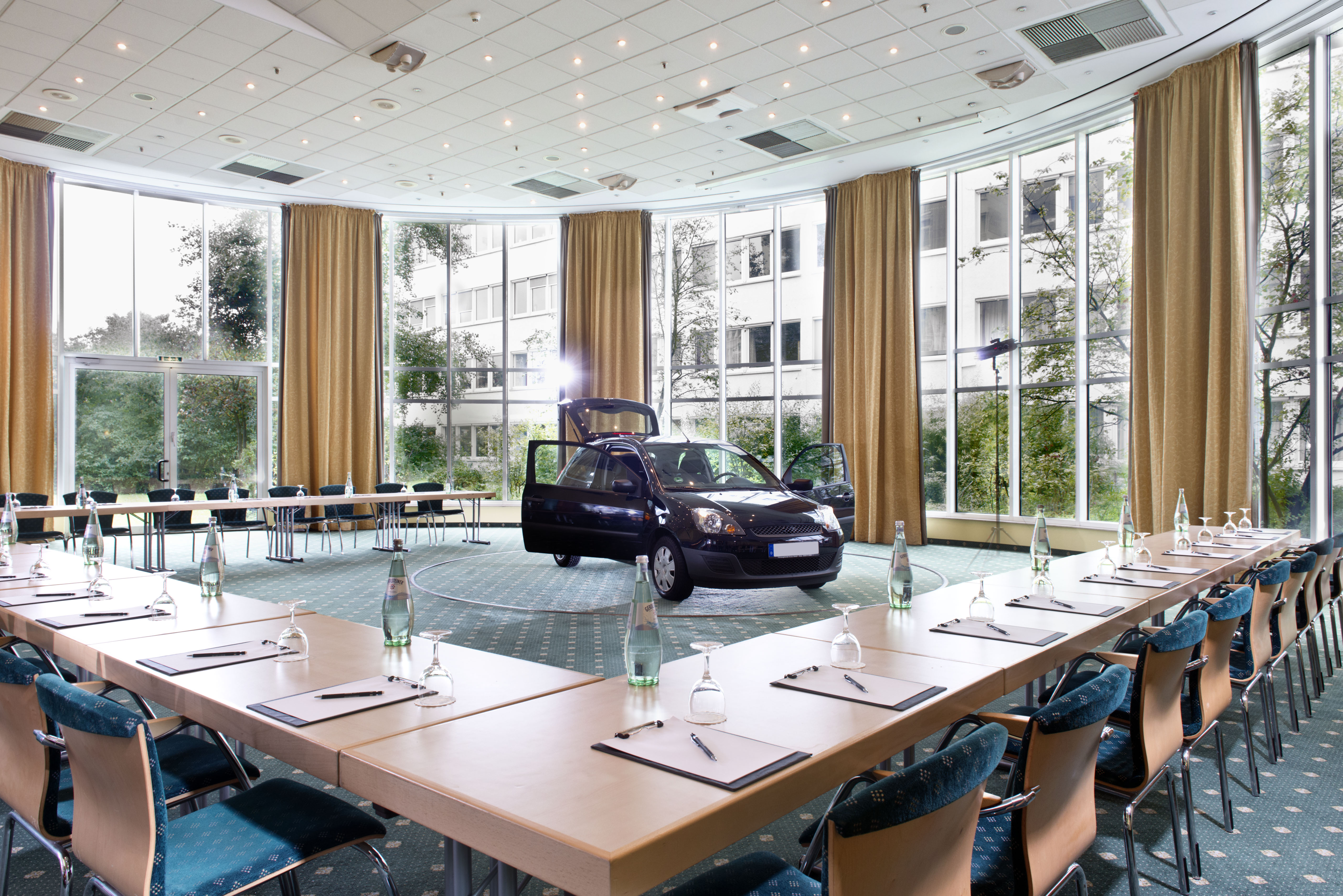 Hotel Restaurant Hannover