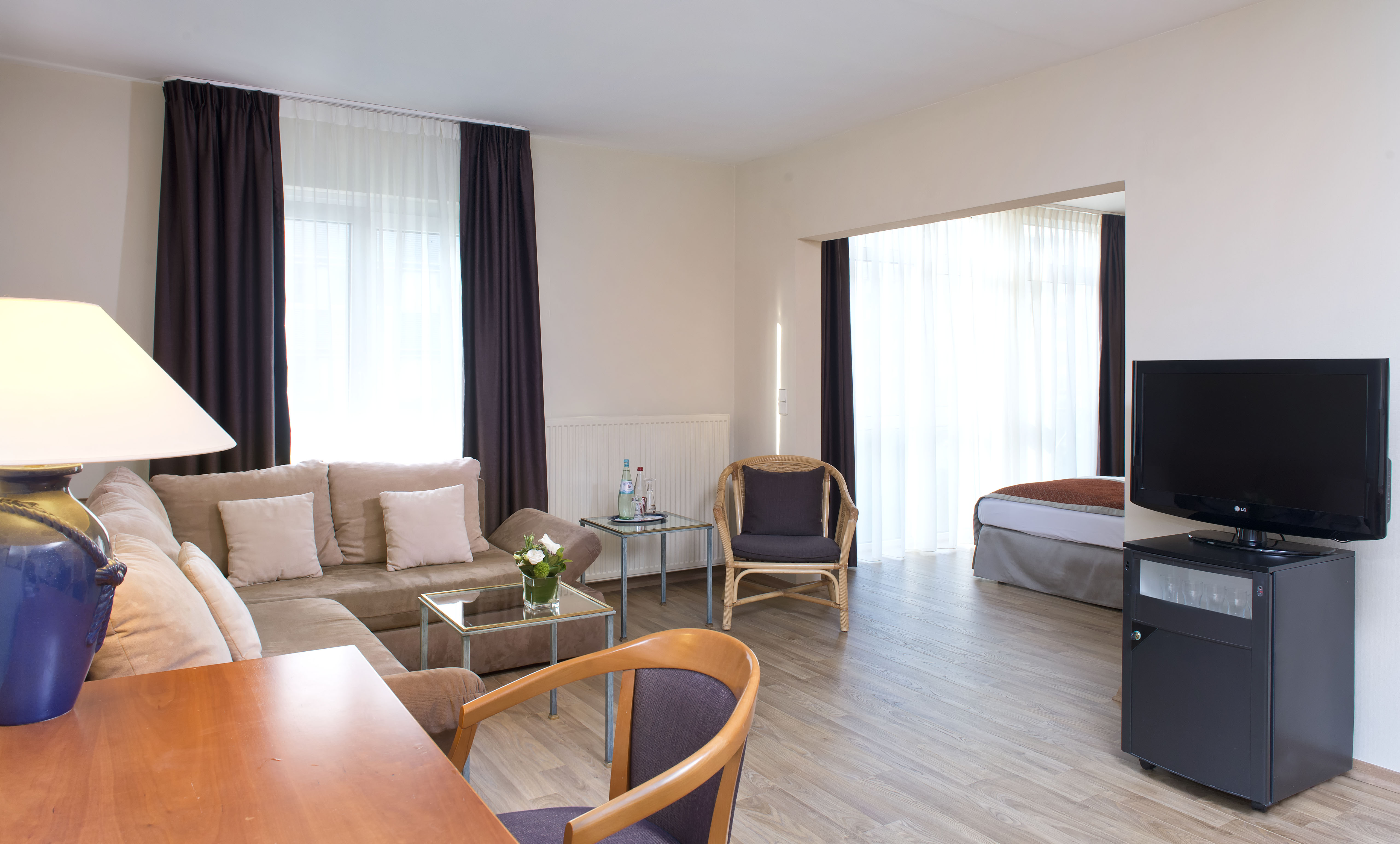 wyndham hannover hotel quiet rooms near fair